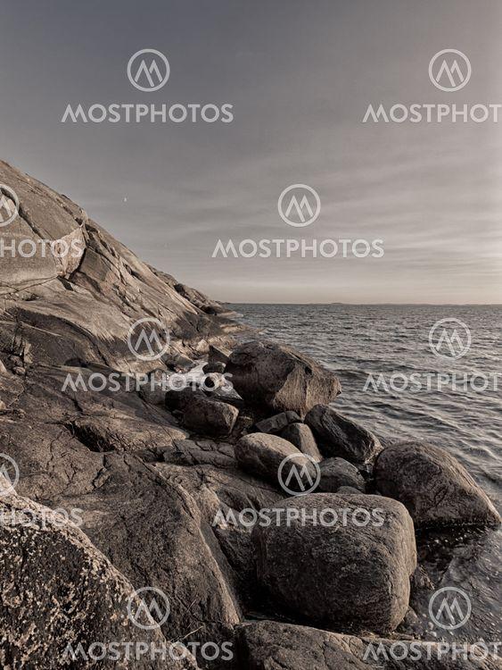 Stora Amundön By Tommy Alvén Mostphotos