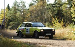 Rally Starlet 3