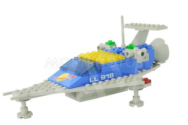 Lego Space Transport 918-1