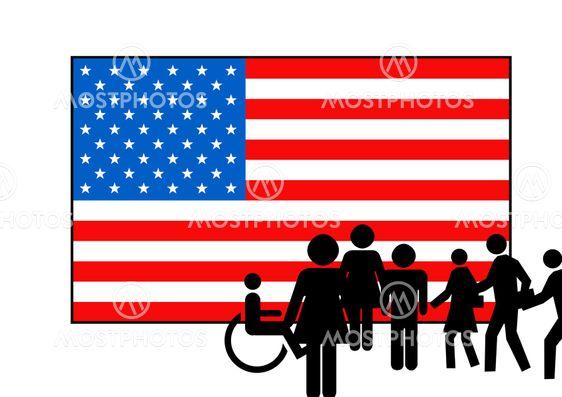 Amerikanska folket