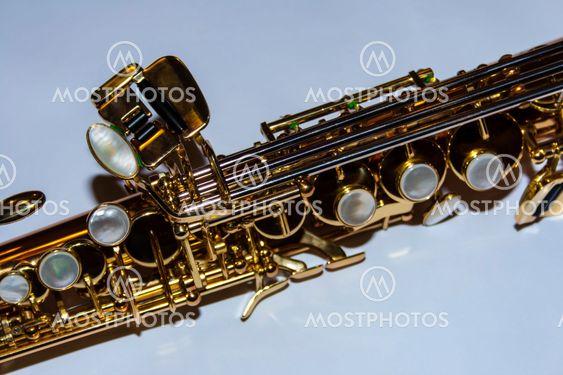 Nærmere oplysninger om ordningen klap med en saxofon