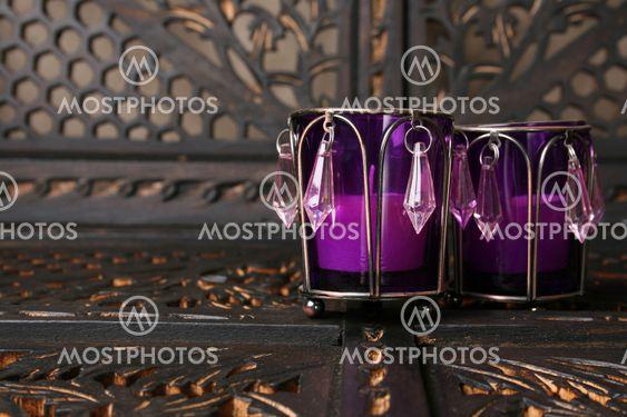 Purple kiteet