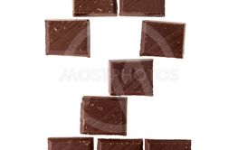 2 - Isolate chocolate number