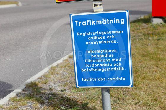 Trafikmätning