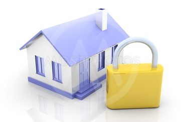 Real estate security
