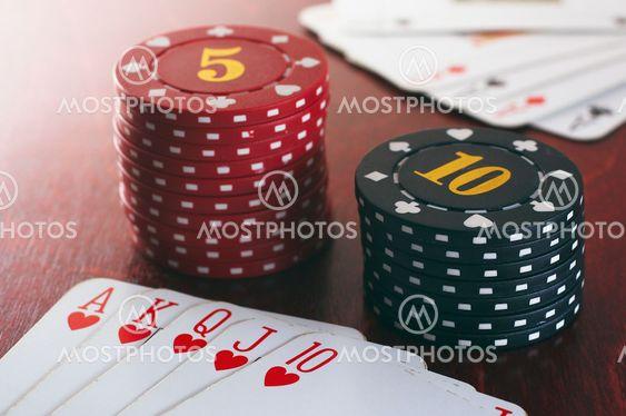 Pokeripeli