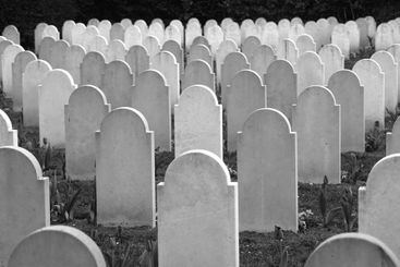 Loss of many lifes