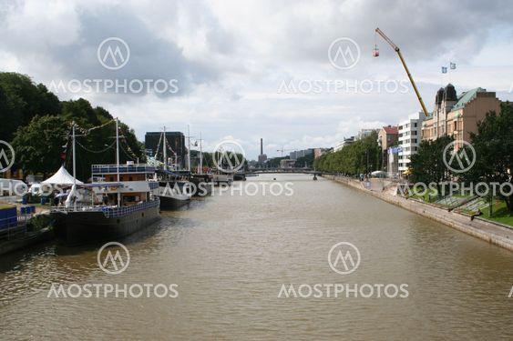 river turku