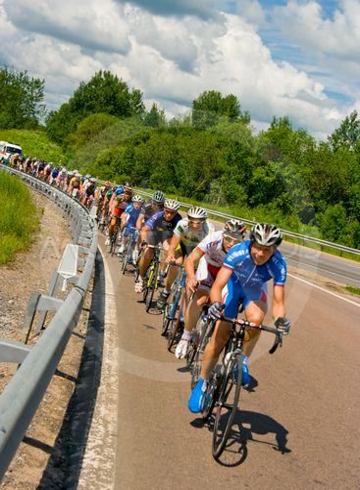 Сycle racings