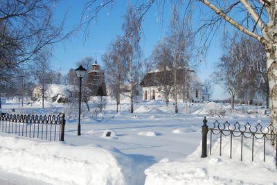 Vinterkyrka