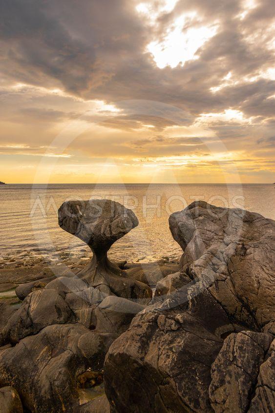 Kannstein rock