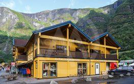 Flåm Ferdaminne, Norge