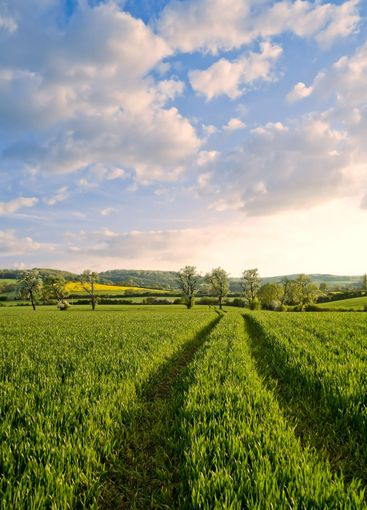 Winchcombe The Cotswolds Gloucestershire The Midlands...