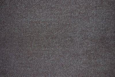 Black Denim Fabric Texture