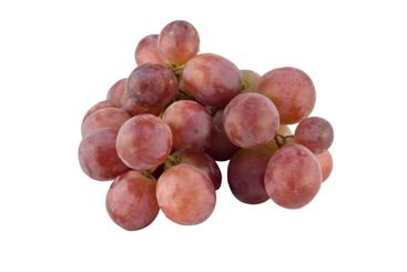red grape bunch