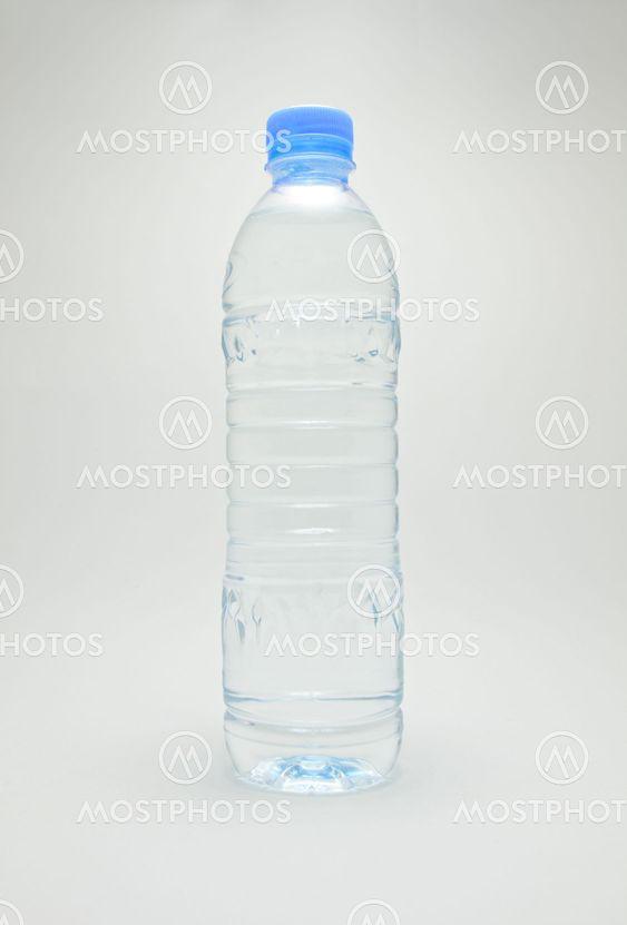 drikkevand flaske