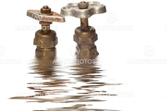 Retro valve