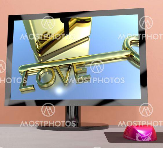 nyckeln till online dating