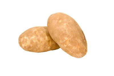 Two Potatoes