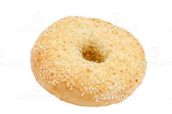 En bagel