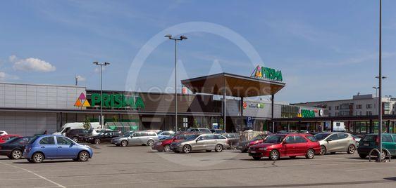 Hypermarket Prisma