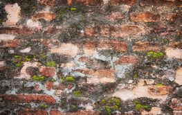 old brick wall grunge background