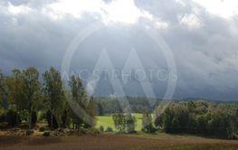 Blandat väder, sol och regn  (Sweden)