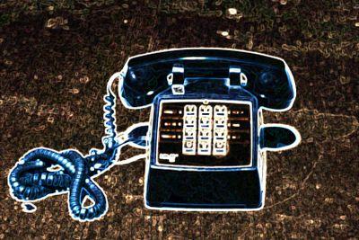 the forgoten phone