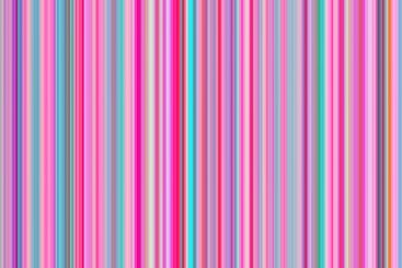 Bright pink color stripes abstract background.
