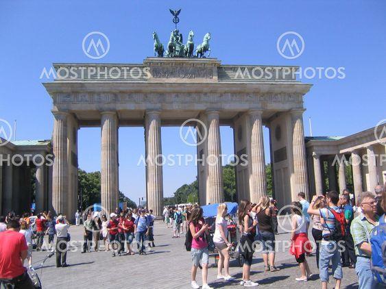 german gate