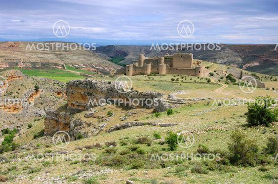 Caracena 12