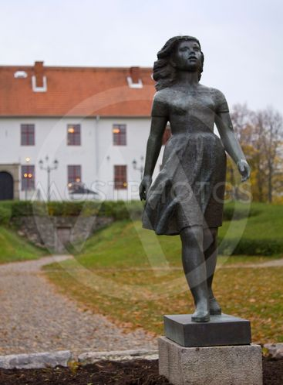 Sundbyholm Castle I