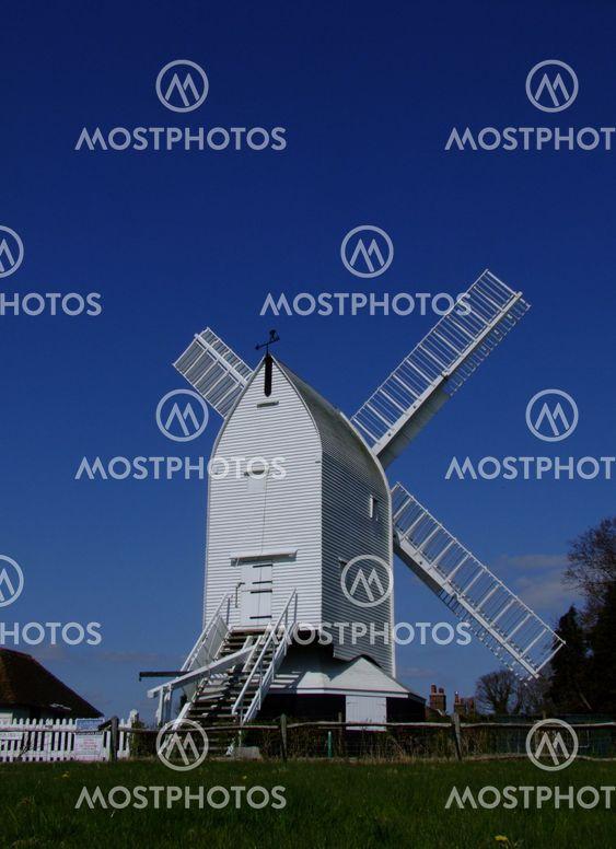 Oakland Mill