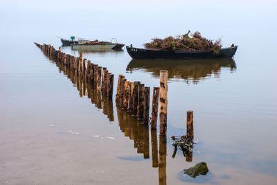 Nordsee - ruhiger Tag am Meer