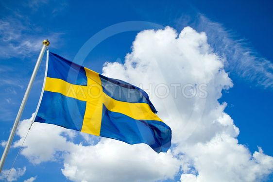 Sveriges Flag1