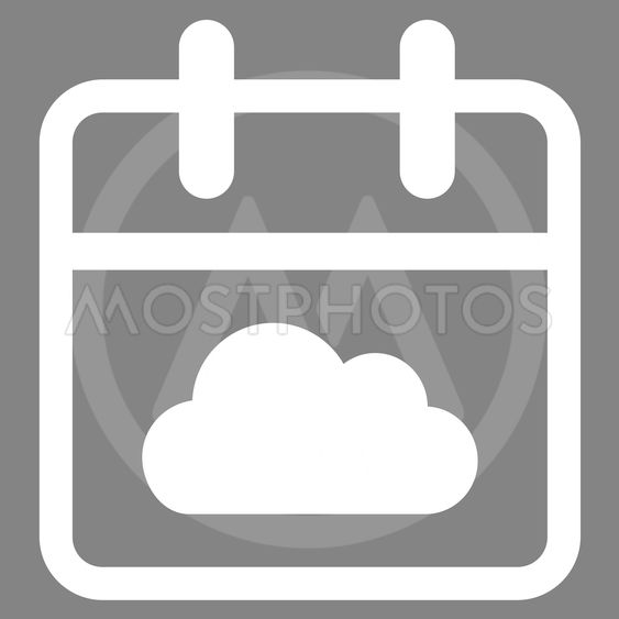 Cloudy Day Icon
