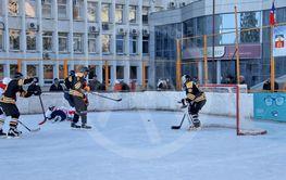 Hockey championship The Cup of Mayor Pyatigorsk