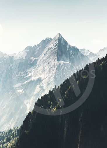 adventure travel mountains