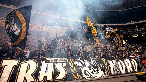 Ultras Nord By Exponera Eventfoto Mostphotos