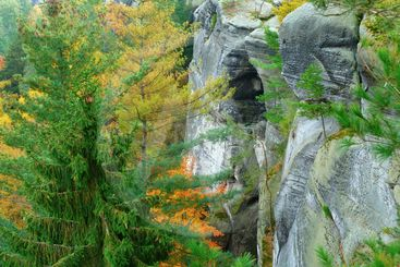 Beautiful place Czech Republic