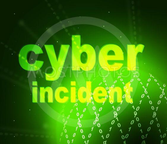 Cyber Incident Words Represent Computer Vulnerability...