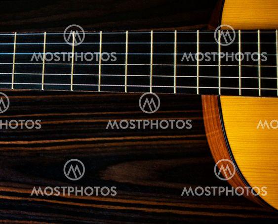 Grunge guitar baggrund