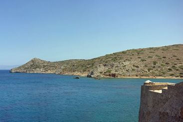 Crete Coastline 2019