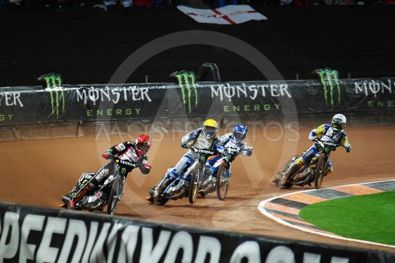 Speedway Grand Prix 2014