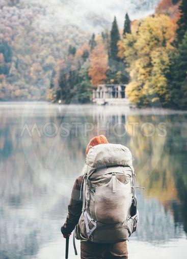 travel mountains