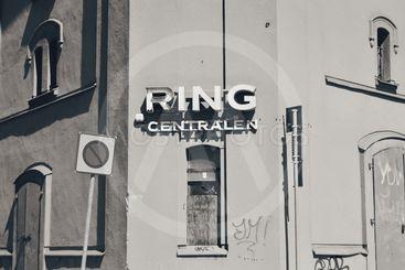 Ring centralen