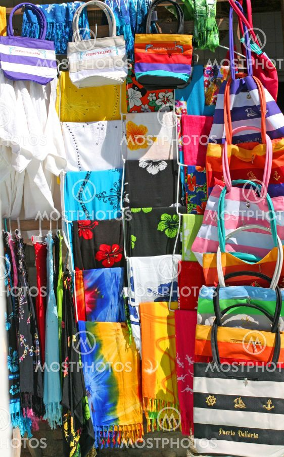 Bags and Blankets