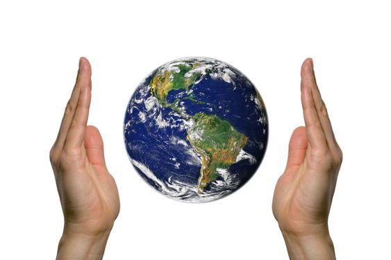 Earth välillä kaksi kättä 2