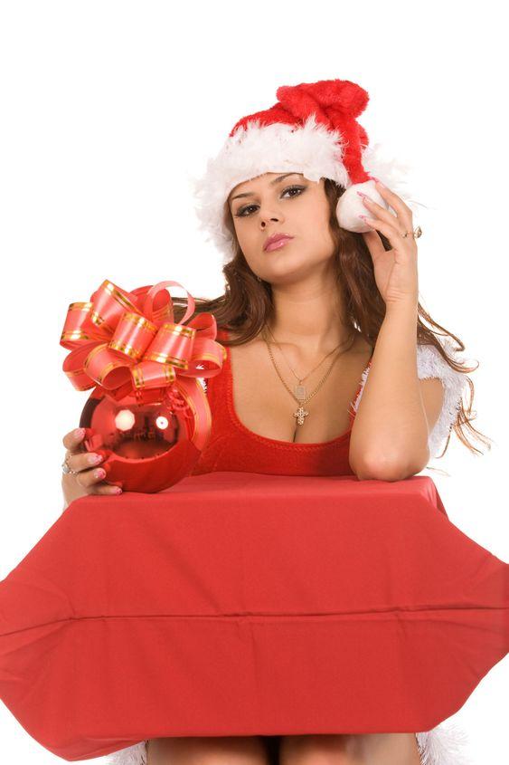 sexet Santa
