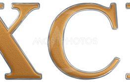 Roman numeral XCI, unus et nonaginta, 91, ninety one,...